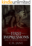 First Impressions: The Fated Wings Series Book 1