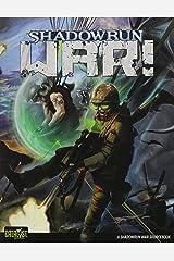 War! A Shadowrun Sourcebook Hardcover