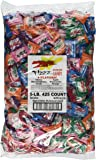 NEW Zotz Fizzy Candy 6 Flavor Assorted 5lb With Blue Raspberry