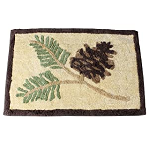 SKL Home by Saturday Knight Ltd. Pinehaven Rug Multicolored