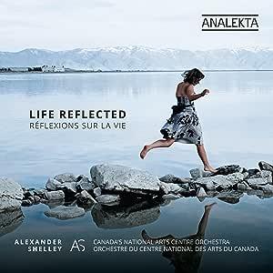 Réflexions sur la vie / Life Reflected