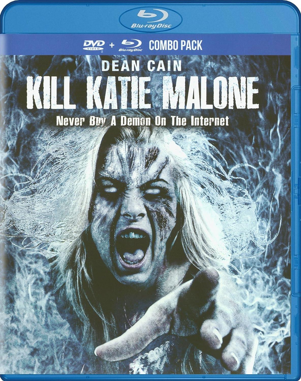 Kill Katie Malone (DVD + Blu-ray) [Combo Pack]: Amazon.es: Cine y ...