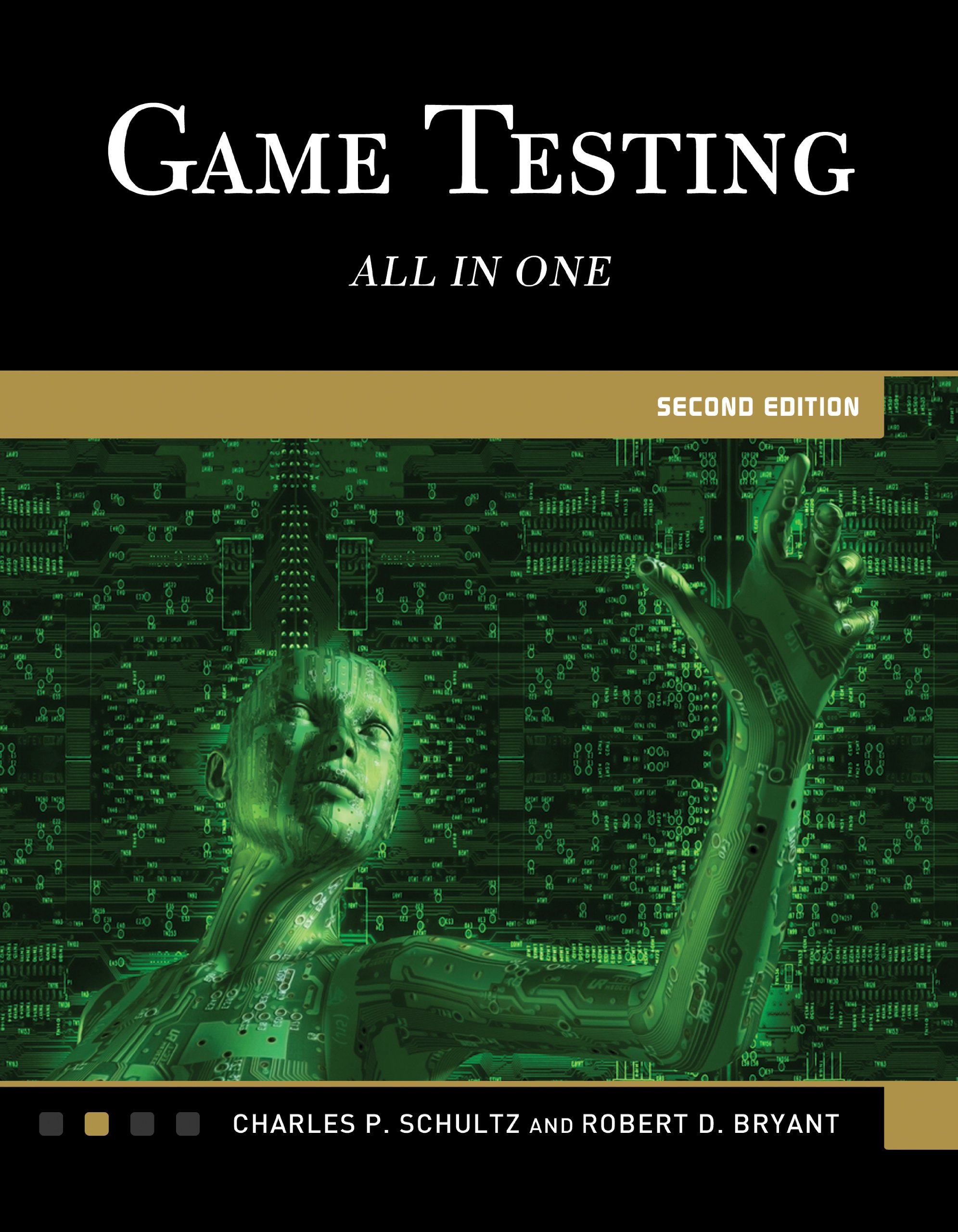 Download Game Testing: All in One ebook