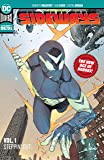 Sideways Vol. 1: Steppin' Out (New Age of Heroes)