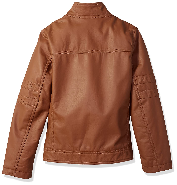 Urban Republic Boys Perforated Insert Jacket