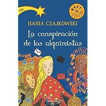 La conspiracion de los alquimistas (Spanish Edition) Jan 1, 2014