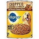 Pedigree Canned Dog Food 22 Ounces