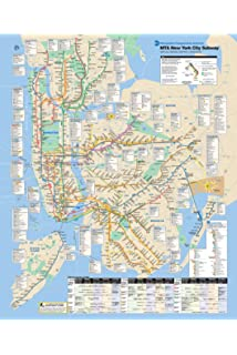 history prints nyc subway map 2010 new york city transit map