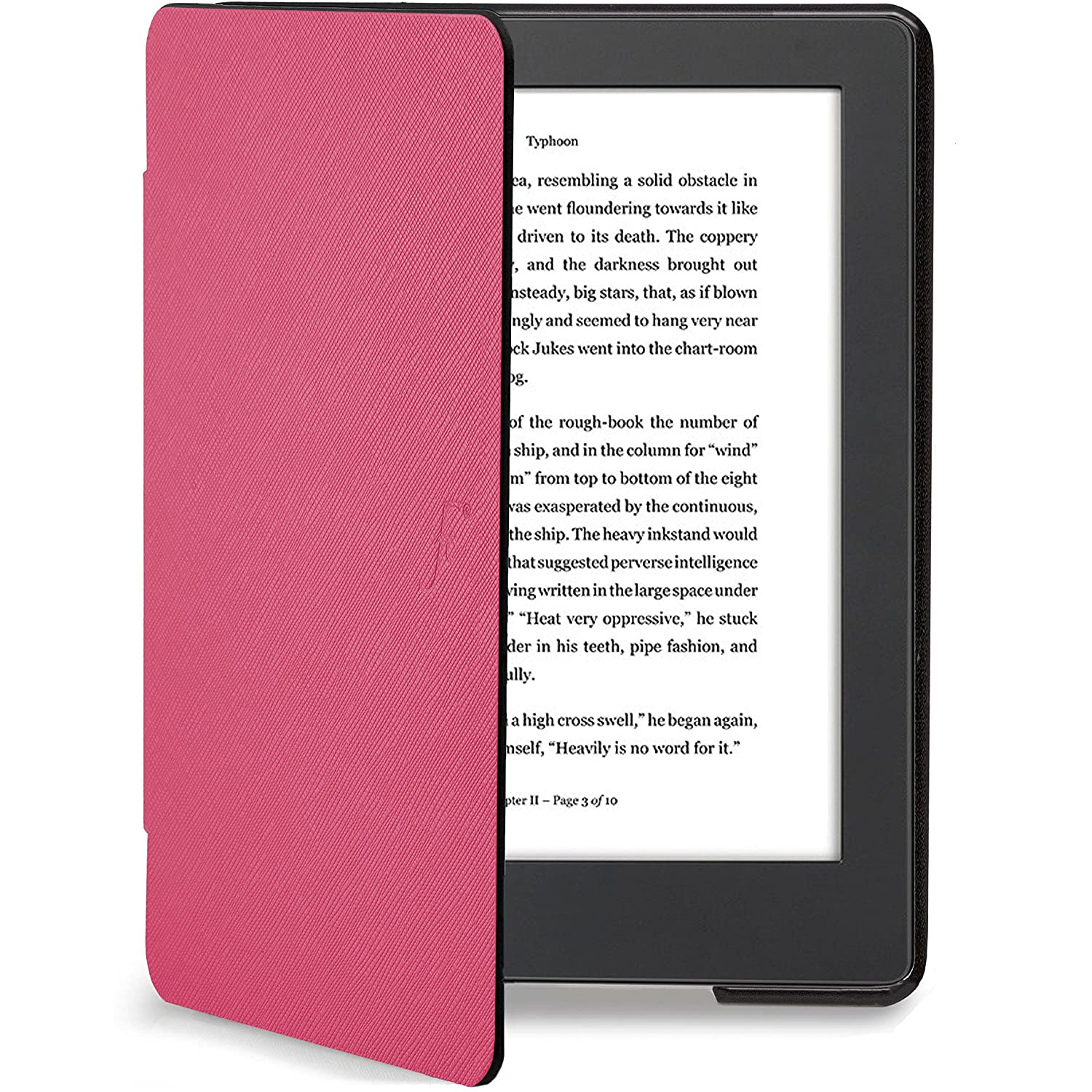 Forefront Cases® Kobo Aura H2O Edition 2 Funda Carcasa Stand Smart ...
