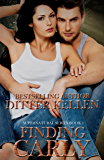 Finding Carly: A Paranormal Shape Shifter Romance (Supernatural Series Book 1)