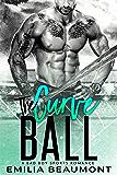 The Curve Ball (a Bad Boy Sports Romance) (Damaged Book 2)