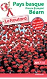 Guide du Routard Pays Basque (France, Espagne), Béarn 2017/18
