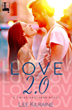 Love 2.0 (A Cates Brothers Book Book 4)