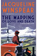 The Mapping of Love and Death (Maisie Dobbs) Paperback