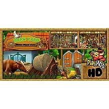 Barn Yard - Find Hidden Object Game [Download]