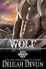 Wolf (Montana Bounty Hunters Book 6) Kindle Edition