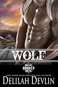 Wolf (Montana Bounty Hunters Book 6)
