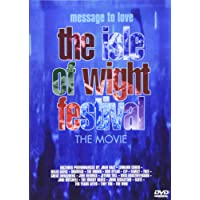 Message to Love - The Isle of Wight Festival [Import USA Zone 1]
