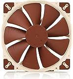 Noctua NF-A20 FLX premium-quality quiet 200mm fan