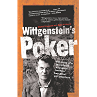 Wittgenstein's Poker: The Story of a Ten Minute Argument Between Two Great Philosophers (English Edition)