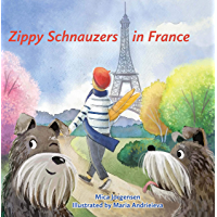 Zippy Schnauzers in France