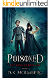 Poisoned: The Book of Maladies (English Edition)