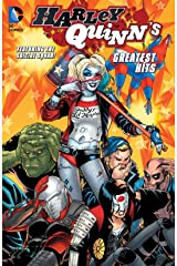 Harley Quinn's Greatest Hits (Harley Quinn's Greatest Hits) Kindle Edition