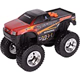 """Toy State Road Rippers Light and Sound 10"""" Monster Truck: Bigfoot"""