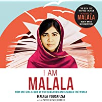 I Am Malala: How One Girl Stood Up for Education and Changed the World: Teen Edition Retold by Malala for her Own…
