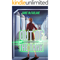 Out of the Tank (Privateer Tales Book 7)