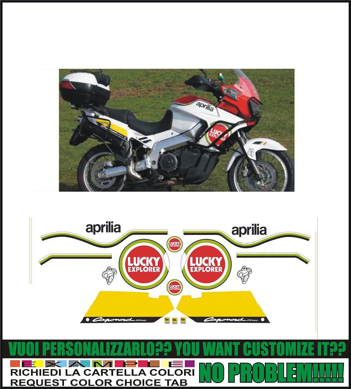 possibilit/à di personalizzare i colori Kit adesivi decal stikers HONDA SH 300 I