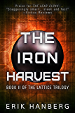 The Iron Harvest (The Lattice Trilogy Book 2)