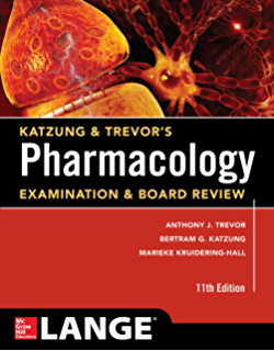 Rang dales pharmacology e book with student consult online katzung trevors pharmacology examination and board review11th edition katzung trevors pharmacology fandeluxe Image collections