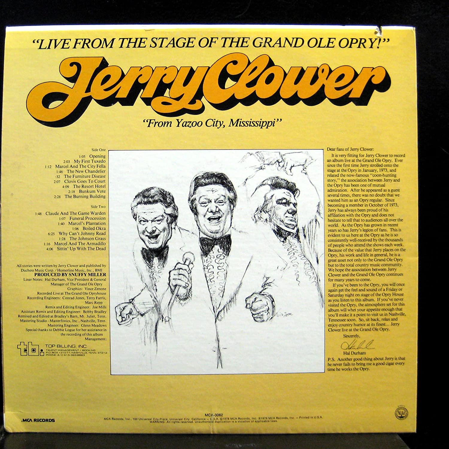 Jerry clower jerry clower from yazoo city mississippi amazon jerry clower jerry clower from yazoo city mississippi amazon music arubaitofo Gallery