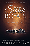 The Scotch Royals (English Edition)