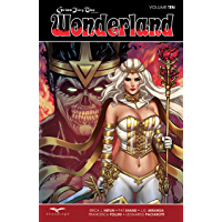 Wonderland Vol. 10