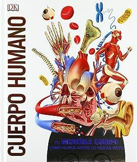 Cuerpo humano: Como nunca antes lo habías visto