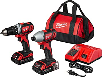 Milwaukee 2691-22 product image 1