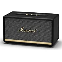 Marshall Stanmore II Haut-parleur Bluetooth à Commande Vocale - Noir