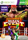 Hulk Hogan's Main Event - Kinect Required - Exclusive to Amazon.co.uk (Xbox 360)