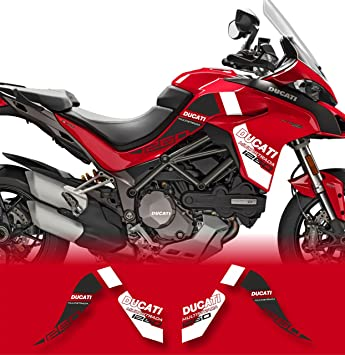Stickers Decal For Ducati Multistrada 1260 Cod526 Amazonco