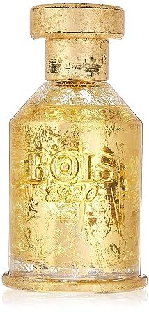 Bois 1920 Vento di Fiori for Unisex EDT Spray, 3.4 Ounce