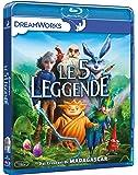Le 5 Leggende (Blu-Ray)