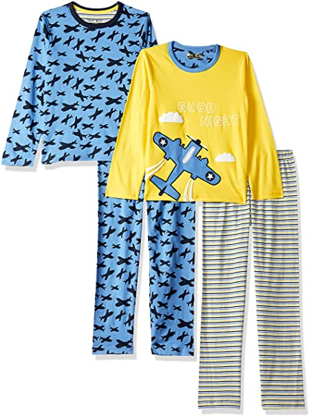 Mothercare Baby Boys Pyjama Sets