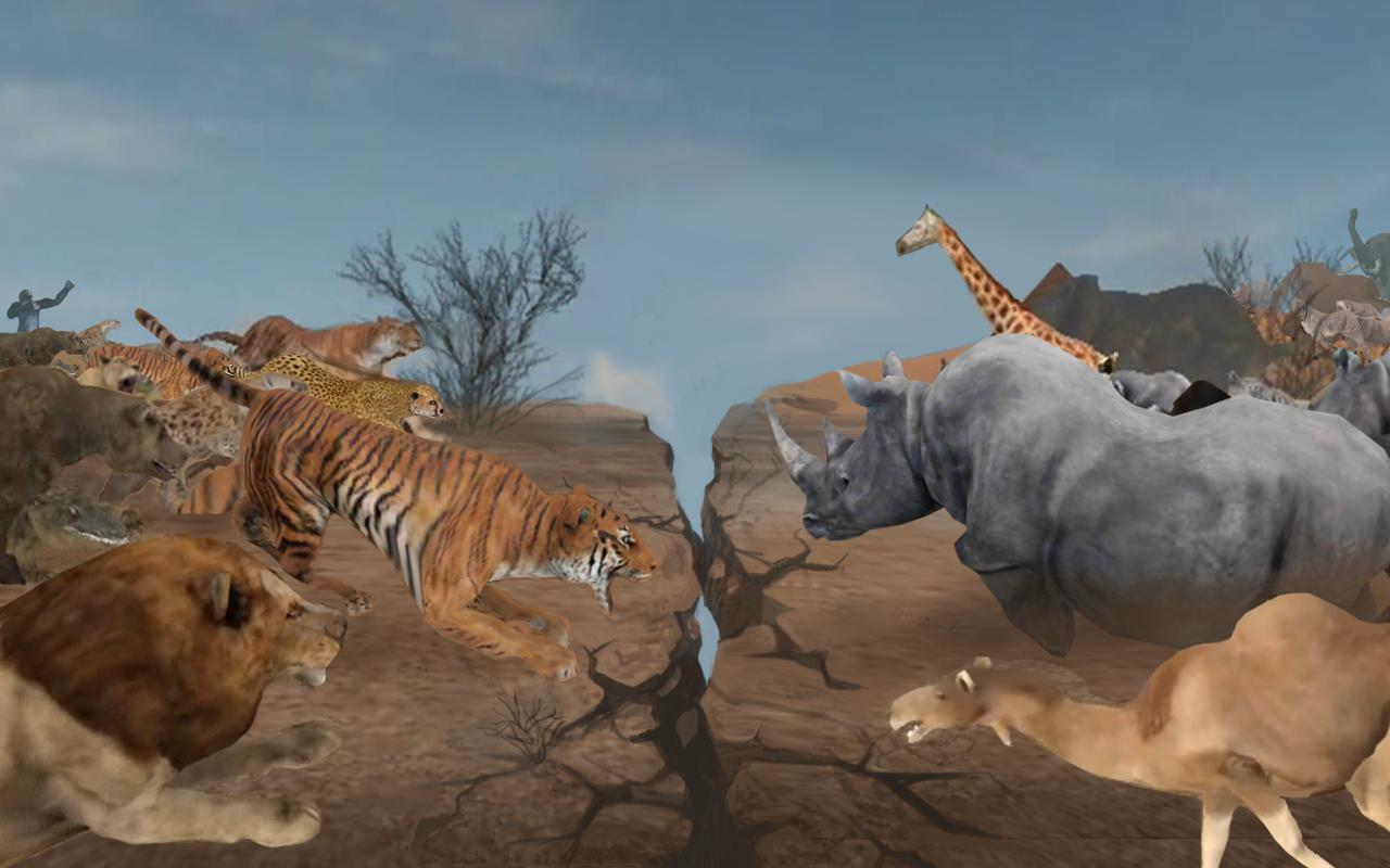 Wild Animals Online: Amazon.es: Appstore para Android