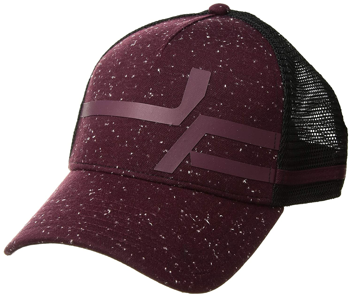 the latest 1ac85 92b52 Amazon.com  Under Armour Men s Macro Pro Fit Trucker, Black (001) Black,  One Size  Clothing