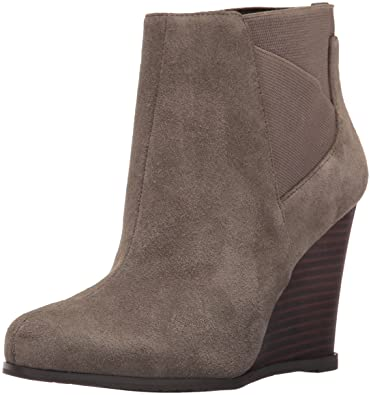 Tahari Women's Ta-Cora Ankle Bootie, Truffle, ...