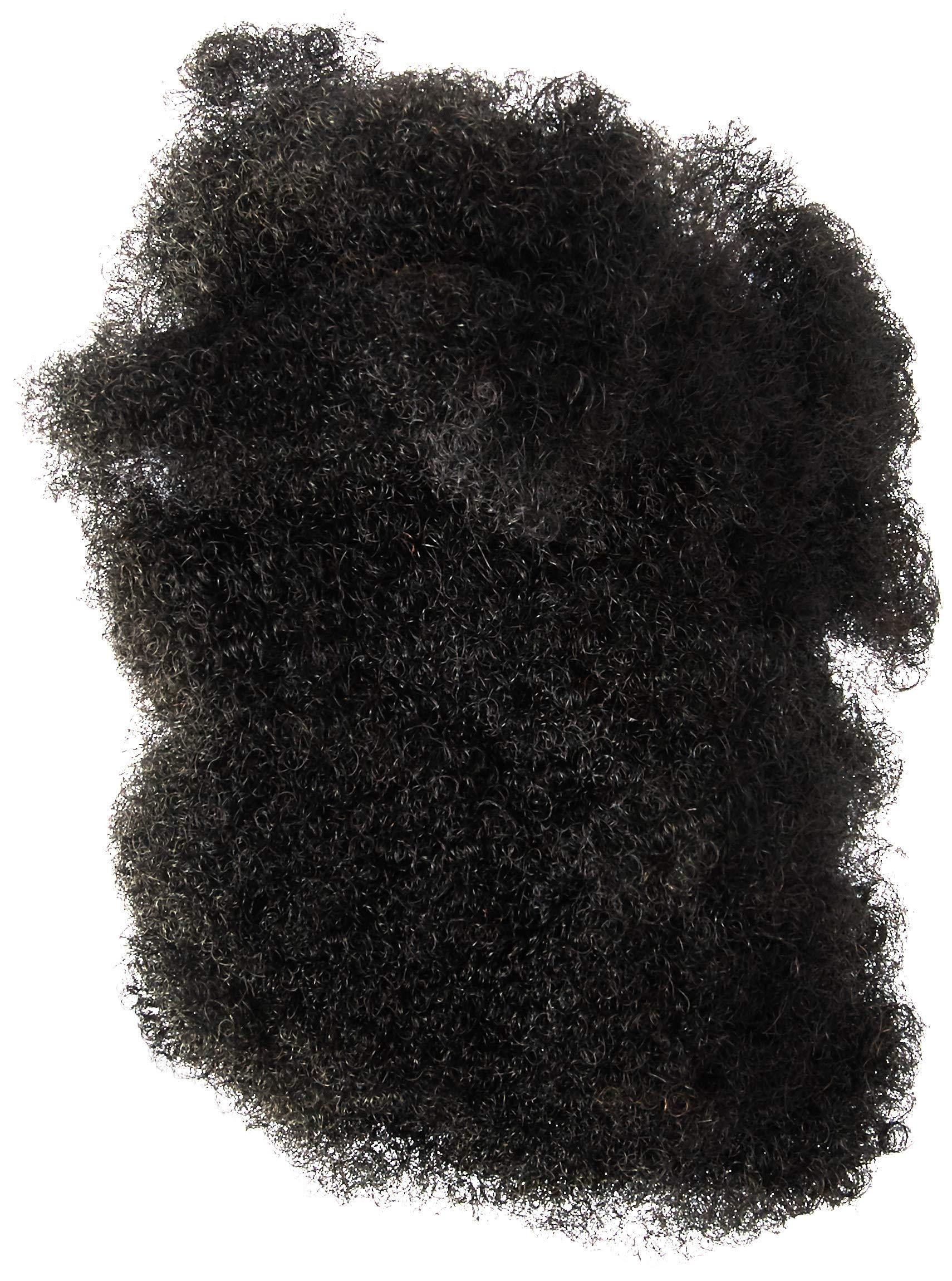 0a7728180c9 Amazon.com : Vivica A Fox Hair Collection HKBK16-V Human Hair Afro ...