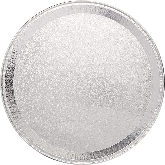 Top 9 Aluminum Food Plates
