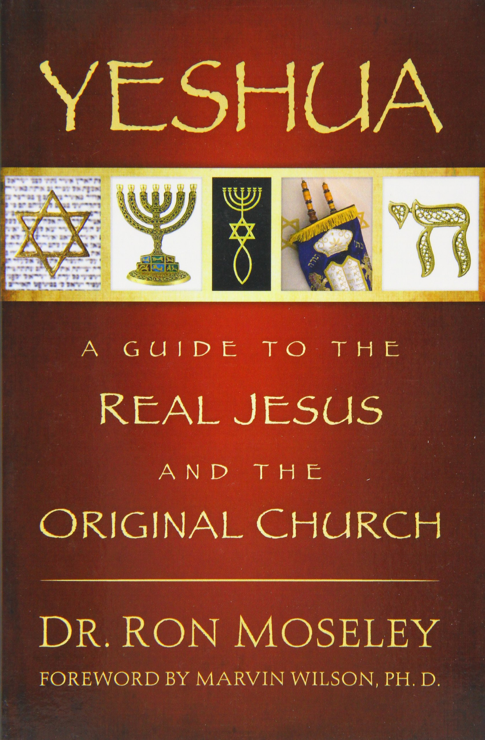 yeshua a guide to the real jesus and the original church ron